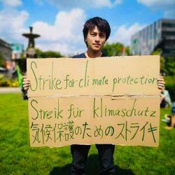 「地球を守ろう」谷口たかひさ お話会in小国