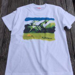 MARI YOSHIDA コラボTシャツ