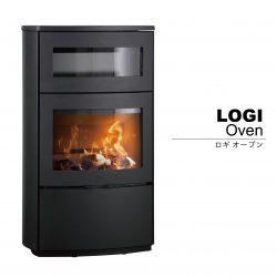LOGI Oven