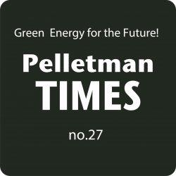 Pelletman TIMES no.27