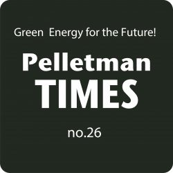 Pelletman TIMES no.26