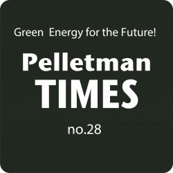 Pelletman TIMES no.28